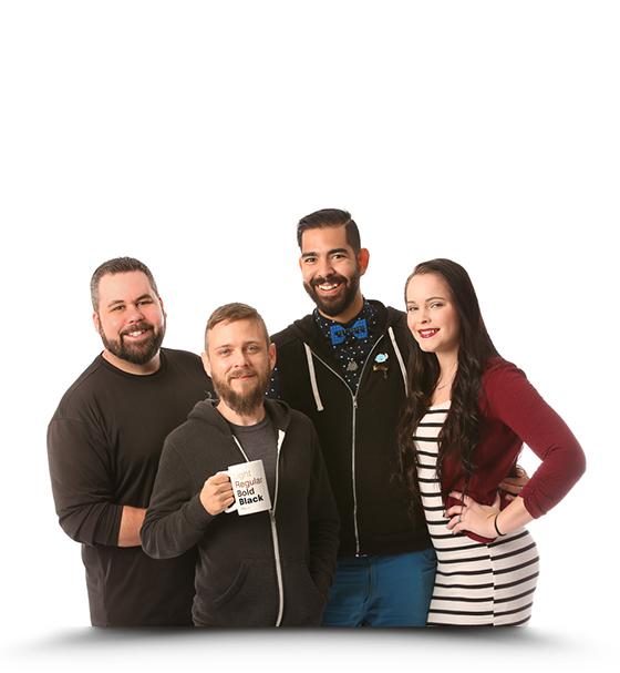 Grow Mail Creative Team