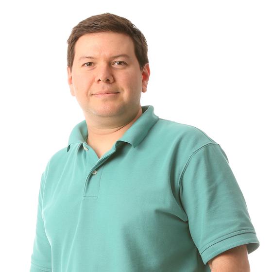 Mark Blavet