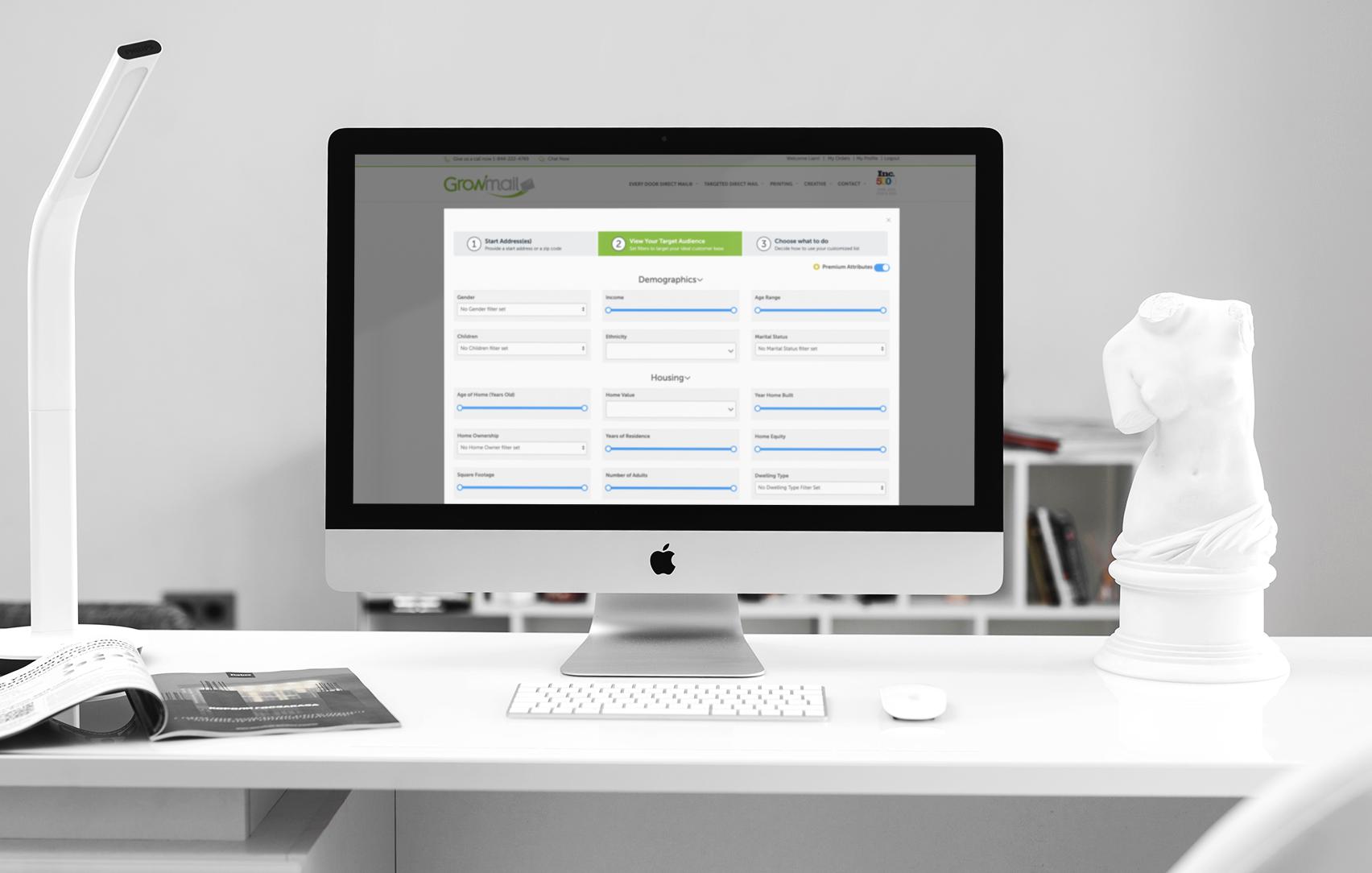 Picking Between EDDM® vs. Targeted Direct Mail: What to Know  |Targeted Direct Mail