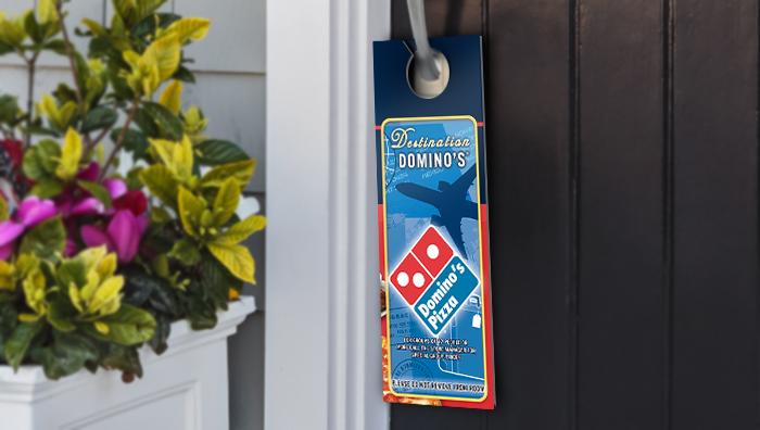 Door Hanger Printing  Postcard Pros